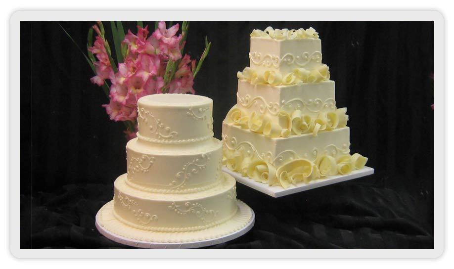 Very Unique Wedding Cake Designs From Lincoln Bakery Pittsburgh